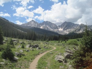 colorado trails